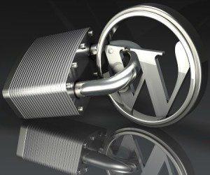 WordPress-Admin-Area