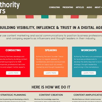 Authority Partners