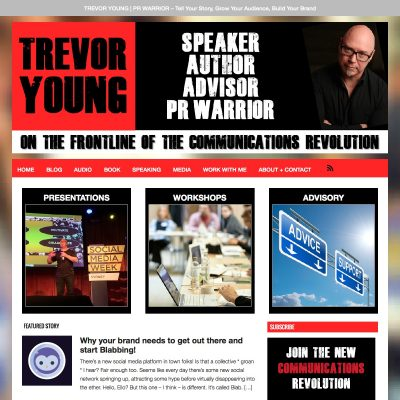 Trevor Young