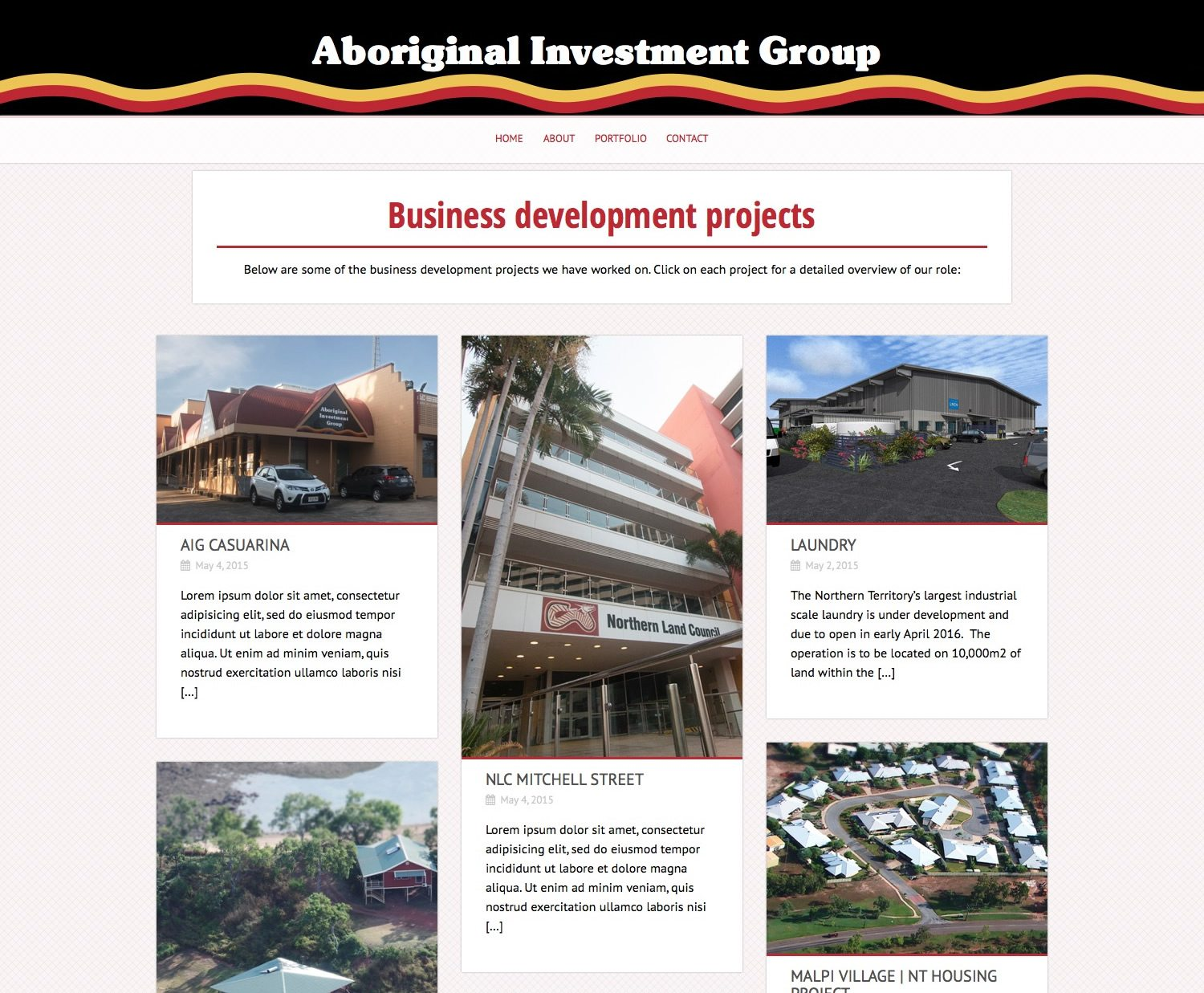 Aboriginal Investment Group