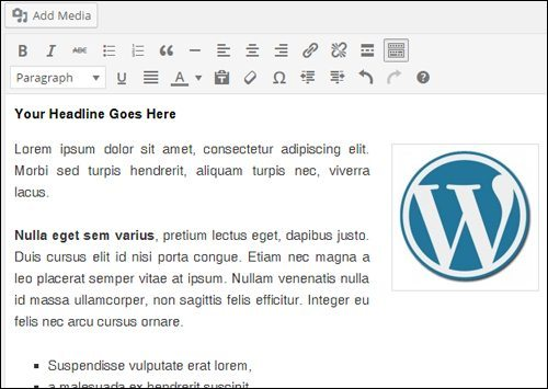Discover The Simplest Way To Build Stunning Content In WordPress