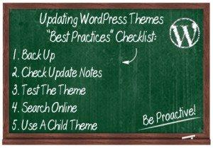 How To Use WordPress: Updating Your WordPress Theme
