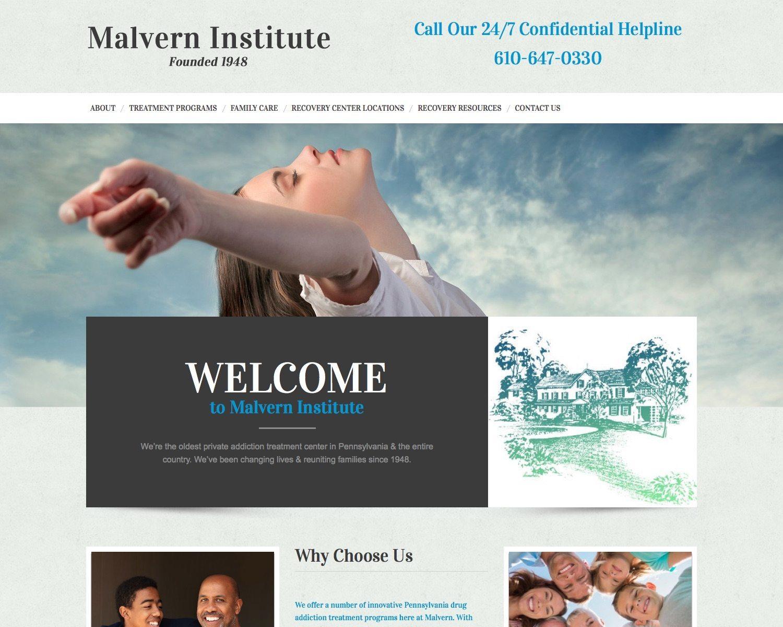 Malvern Institute
