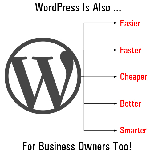The Small Business Owner's Guide To Understanding WordPress
