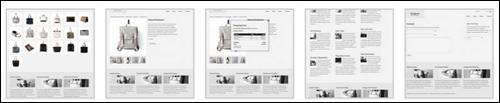 StoreFront eCommerce WordPress Themes