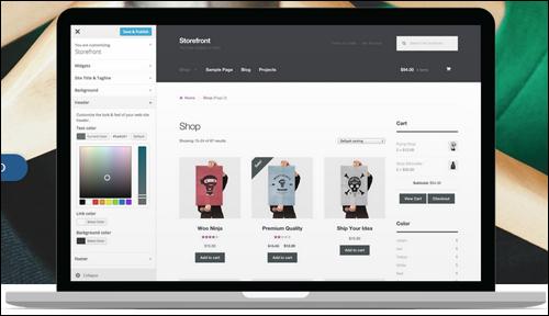 WooThemes eCommerce WordPress Themes