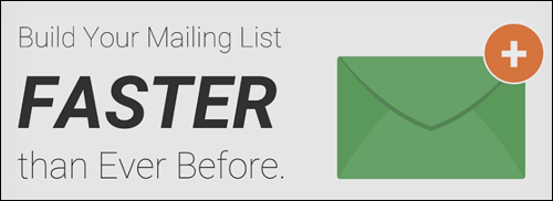 Thrive Leads - WordPress List Builder