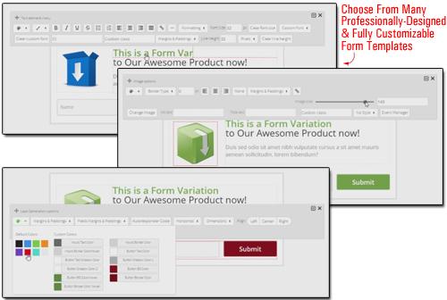 Thrive Leads - WordPress Split-Testing Mail List-Building Plugin