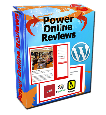 Power Online Reviews - WordPress Plugin For Management Of Client Feedback
