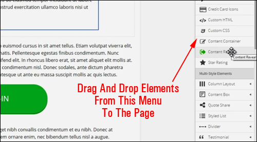 Thrive Content Builder - WordPress Plugin
