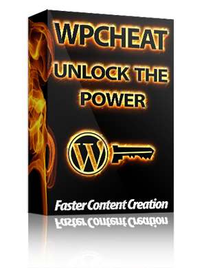 WP Cheat - 2,300 HTML Code Snippets For WordPress