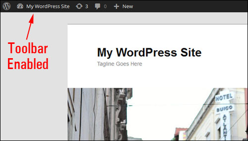 How To Navigate Around The WordPress Dashboard