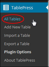 How To Easily Insert Tables Into WordPress Pages And Posts With No Programming Skills Required