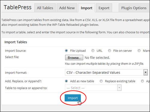 insert pdf into wordpress page