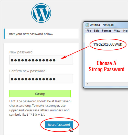 What To Do If You Have Forgotten Your Login Password