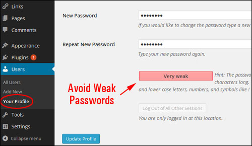 What To Do If You Have Lost Or Misplaced Passwords