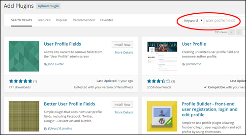 How To Edit Your WordPress User Profile