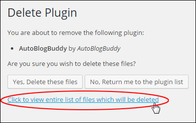 How To Upgrade And Delete WordPress Plugins Safely