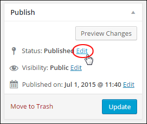 How To Create A New Post In WordPress